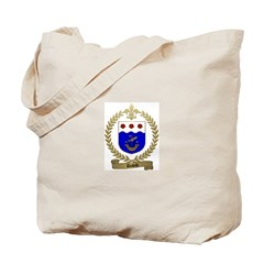 DAVID Family Crest Tote Bag