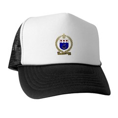 DAVID Family Crest Trucker Hat