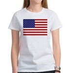 Stars and stripes Women's T-Shirt