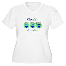 Cute Vet tech T-Shirt