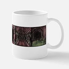 Funny Tonsils Mug