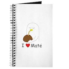 I love mate Journal