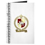 BLIN Family Crest Journal
