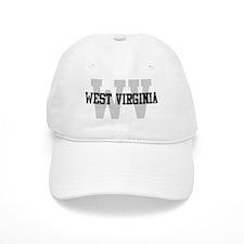 WV West Virginia Baseball Cap