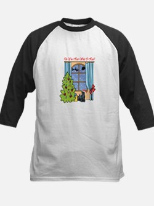 Scottie Christmas Tee