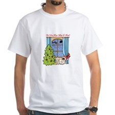 Pekingese Christmas Shirt