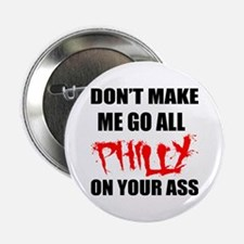 """All Philly 2.25"""" Button"""