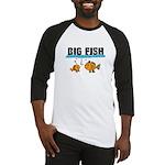 Big Fish Baseball Jersey
