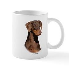 Dobermann 9Y381D-162 Mug