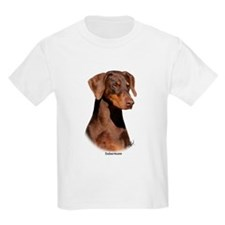 Dobermann 9Y381D-162 T-Shirt
