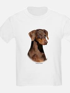 Dobermann 9Y381D-162 T-Shirt