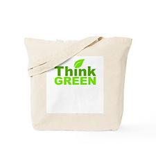 Cute Enviroment Tote Bag
