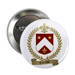 CHARLAND Family Crest Button