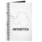 Antarctica Journal