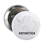 """Antarctica 2.25"""" Button"""