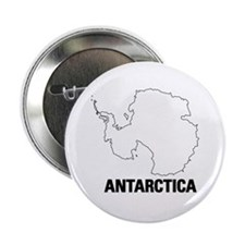 "Antarctica 2.25"" Button"