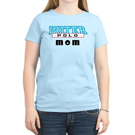 WaterPolo Parent (block) Women's Light T-Shirt