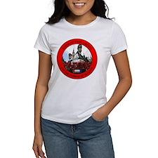liberty security tyranny final 1 T-Shirt