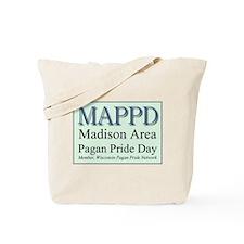 MAPPD - Tote Bag