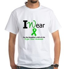 I Wear Green (Daughter) Shirt