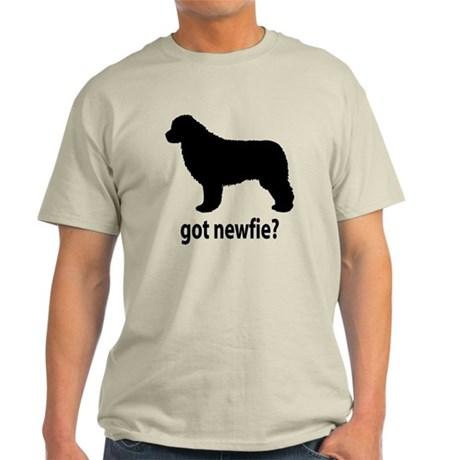 Got Newfie? Light T-Shirt
