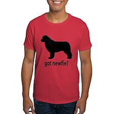 Got Newfie? T-Shirt