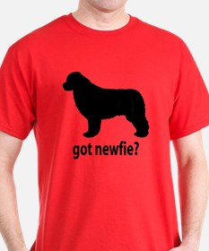 Got Newfie? T-Shirt