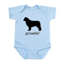 Got Newfie? Infant Bodysuit