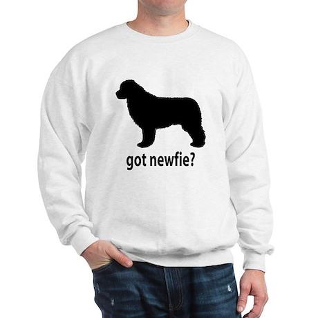Got Newfie? Sweatshirt