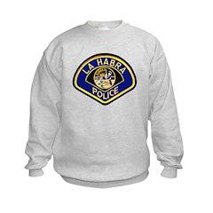 La Habra Police Sweatshirt
