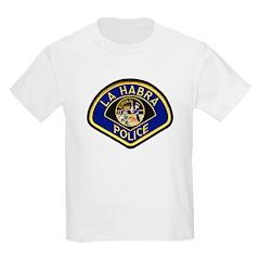 La Habra Police T-Shirt