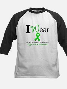 I Wear Green (Brother) Tee