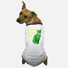 Smelly Cat Dog T-Shirt