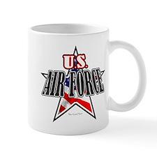 Us Air Force Small Mug
