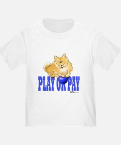 Pay or Play Pup T