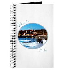 Woods Hole Journal