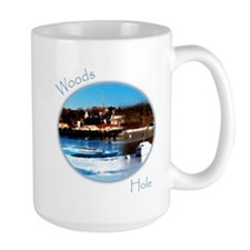 Woods Hole Mug