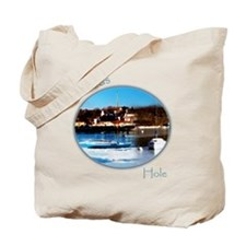 Woods Hole Tote Bag