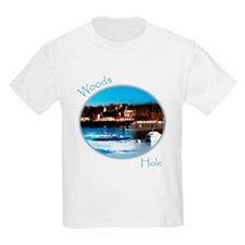 Woods Hole T-Shirt