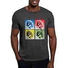 English Toy Pop Art T-Shirt