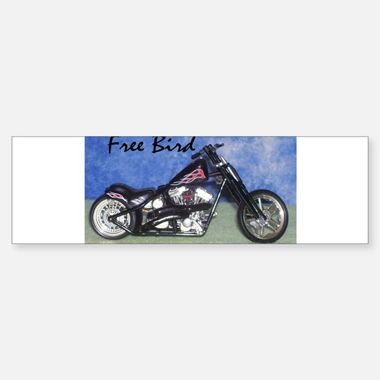 Custom Scooter Bumper Stickers CafePress - Motorcycle bumper custom stickers