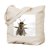 Bees Canvas Bags