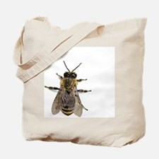 Big Honey Bee Tote Bag