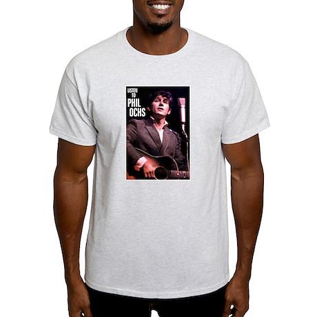 philochs-border T-Shirt