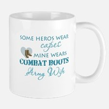 My hero wears Mug