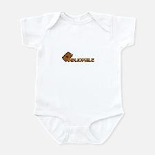 Bibliophile Infant Bodysuit