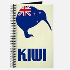 New Zealand Kiwi Journal