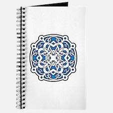 CELTIC32_BLUE Journal