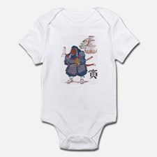 Year of the Tiger Infant Bodysuit