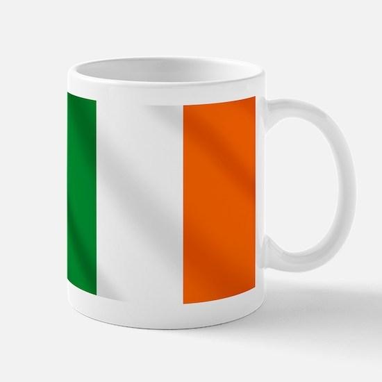 Irish flag of Ireland Mug